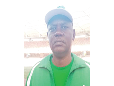 Lagos hosts Kaita Athletics Feb 29