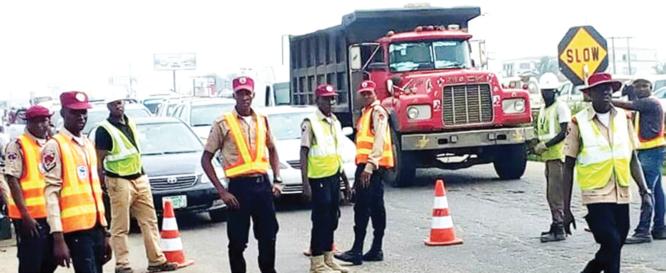 Lagos-Ibadan Expressway: Jubilation as FG opens Kara Bridge to traffic