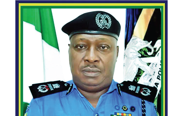 No room for criminals in Lagos, Ogun, warns AIG