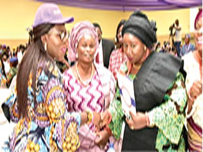 Illiteracy level among womenfolk in Nigeria is unacceptable – Akeredolu