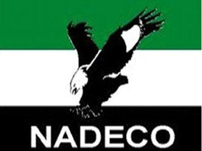 NADECO to Nigerians: Resist oppression