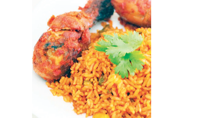 Naija Jollof to feed 10,000 children, set new Guinness World record