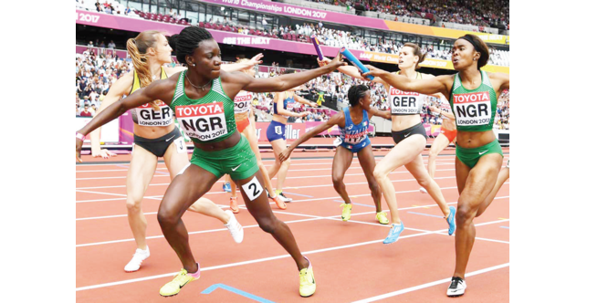 AFN crisis sad for athletics – Gusau