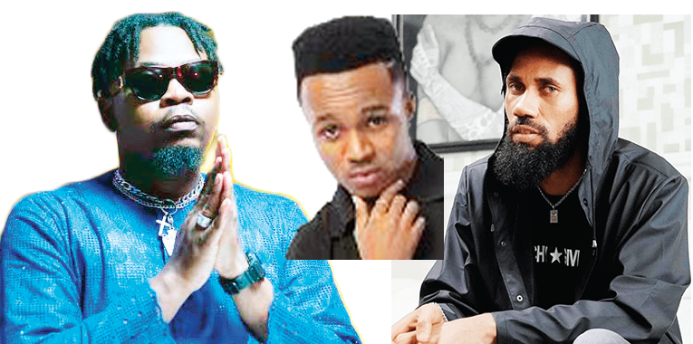 Olamide, Phyno, Humblesmith, others for Ojoto 2020 Festival