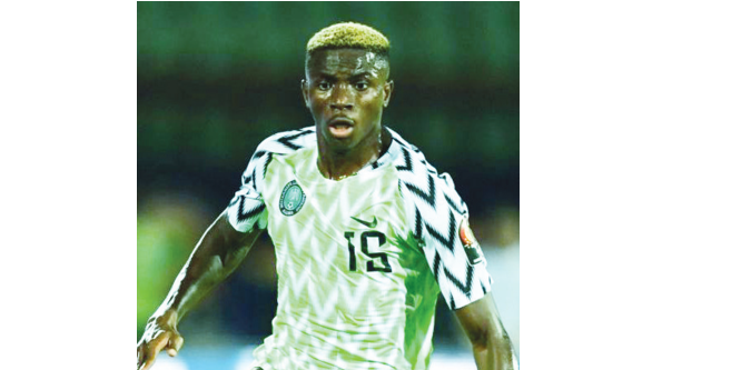 Eagles' star linked with Spurs, Barcelona