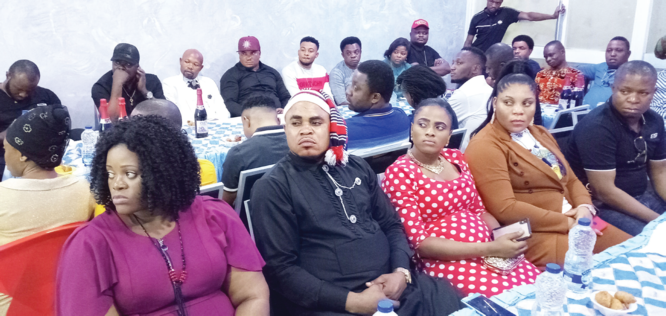 Pentecostal Ministers Forum vows to uphold Christian brotherhood