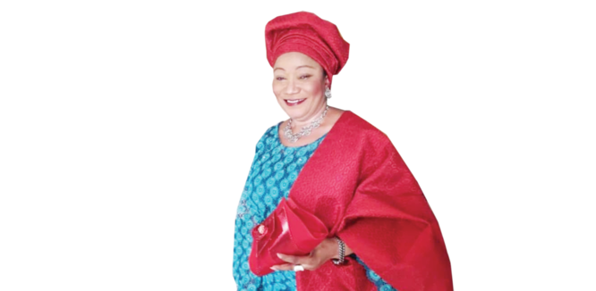 Stepping into Prof Alele-Williams' shoes is a privilege –Prof. Salami
