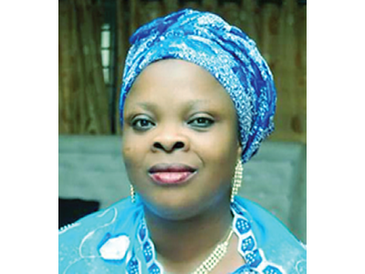 Lawyer accuses AIG of illegal detention of widow