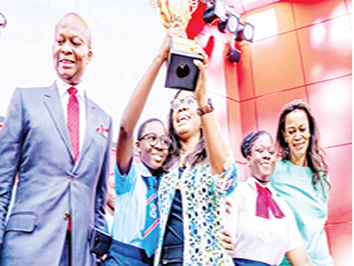 Winners emerge in UBA Foundation essay competition