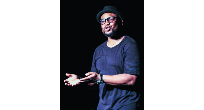 Why Spoken Word performance should be kept alive, by Onuoha