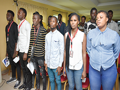 YLMN: Stemming the tide of cultism among youths