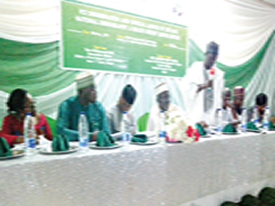 Unveiling FCT's demographic, health survey report