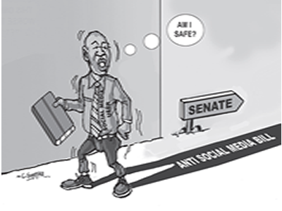 NASS, constituency projects and 'wasted' N1trn