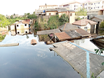 Lagos communities where dumpsites threaten potable water, human existence (1)