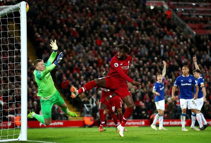EPL: Reds pile pressure on Silva with derby win