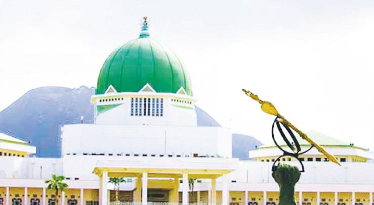 2020 Budget: Lawan ignites hope in NASS, Nigeria