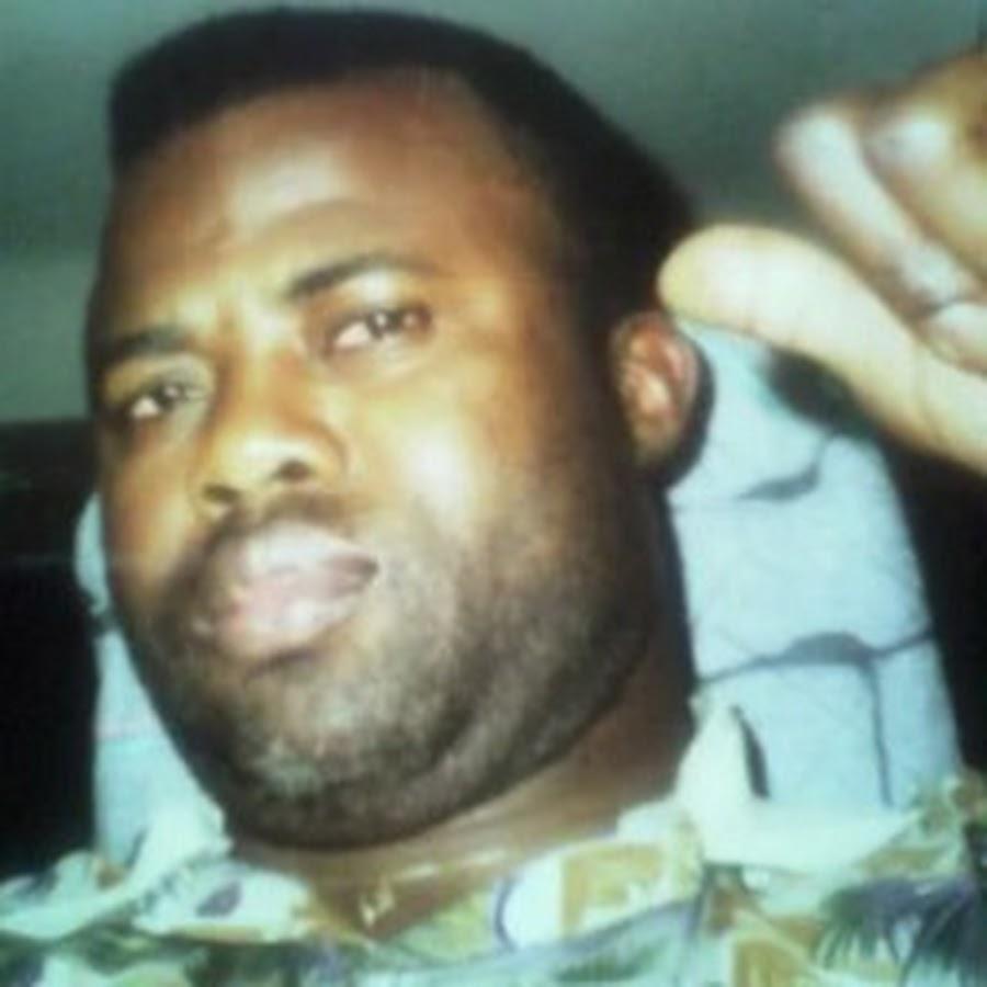 Ex-Nigerian youth international, Philip Osundu, is dead