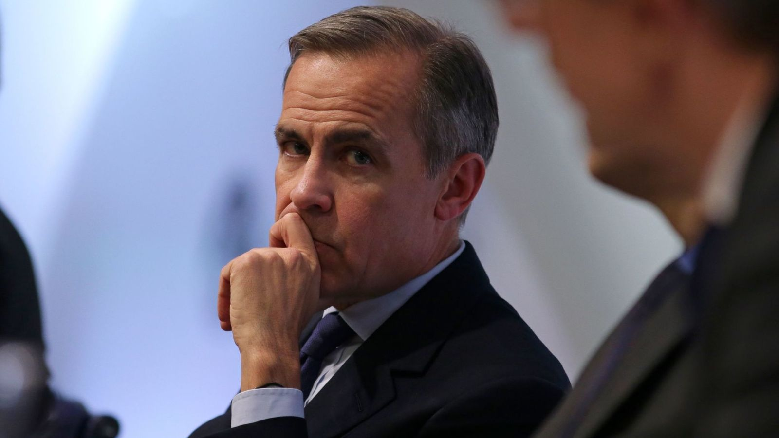 UN appoints Bank of England Gov. Special Envoy for Climate Action