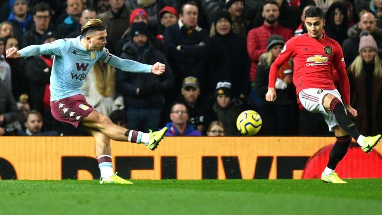 Ole: Man United didn't deserve to beat Villa