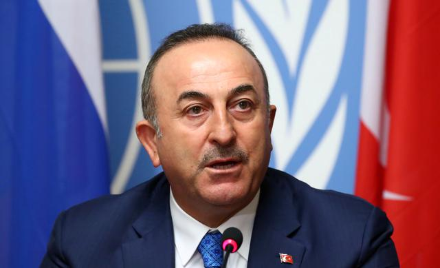 Turkey says will retaliate against any sanctions ahead of US vote