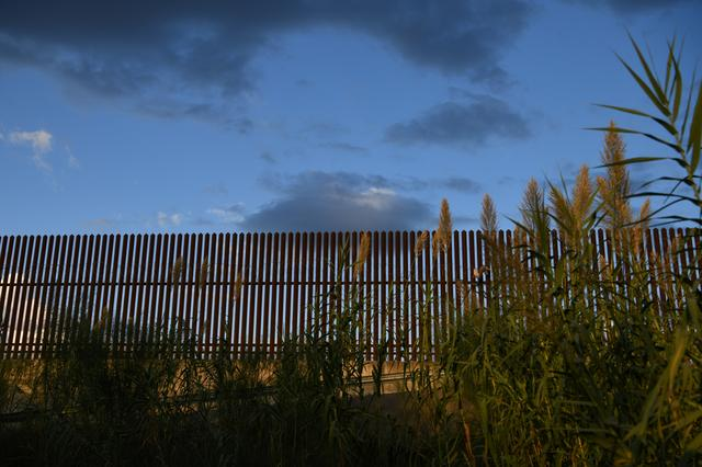 US judge blocks $3.6bn transfer to Mexican border wall